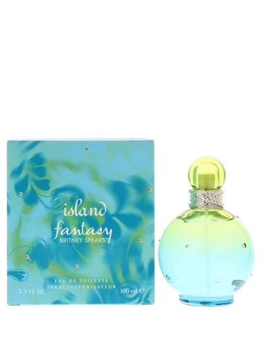 Britney Spears Parfüm Renksiz